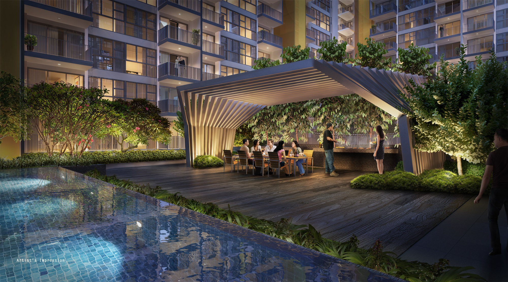 Best EC Singapore Website - Features Westwood Residences EC, EC in Singapore, About Singapore EC, Eligibility for EC, E-Application and Singapore EC News.