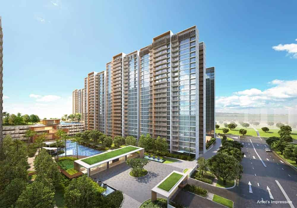 Sol Acres EC - New EC Singapore, About Singapore EC, EC Eligibility, Apply Singapore EC, Singapore EC info and Executive Condo Singapore.