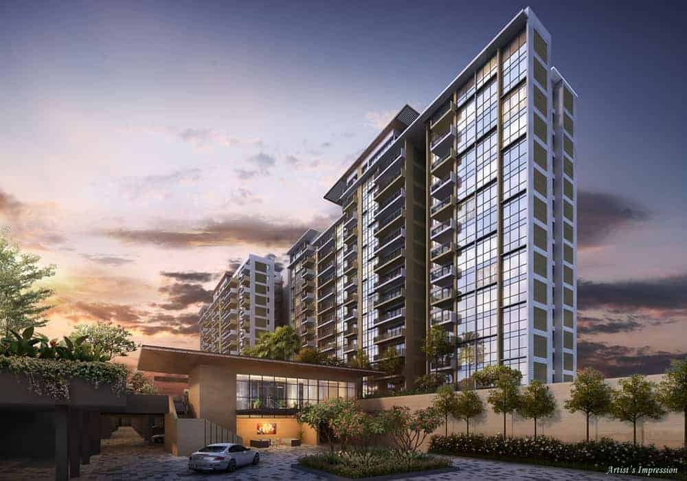 The Vales EC - New EC Singapore, About Singapore EC, EC Eligibility, Apply Singapore EC, Singapore EC info and Executive Condo Singapore.