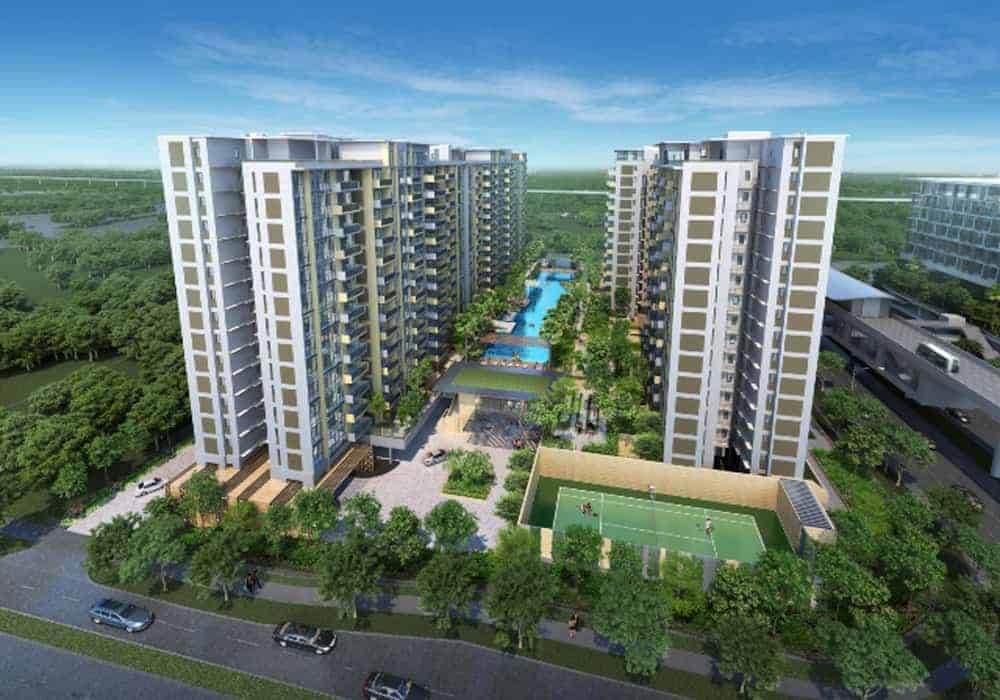 Wandervale EC - New EC Singapore, About Singapore EC, EC Eligibility, Apply Singapore EC, Singapore EC info and Executive Condo Singapore.