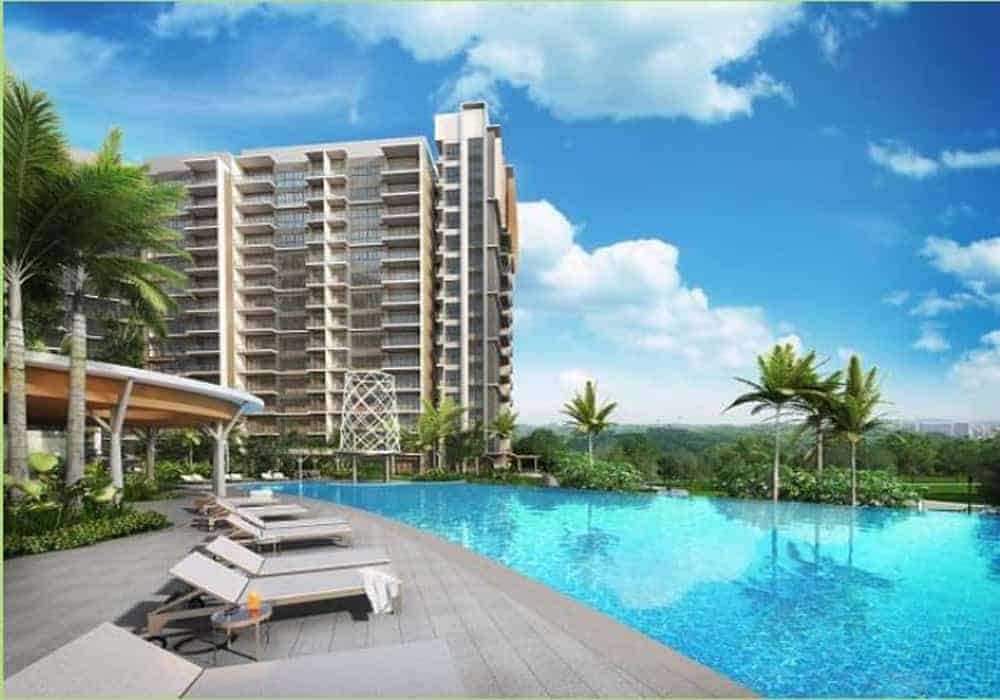 EC Singapore - New Singapore EC, Parc Life EC, About Singapore EC, EC Eligibility, Apply Singapore EC, Executive Condo Singapore, Executive Condo.