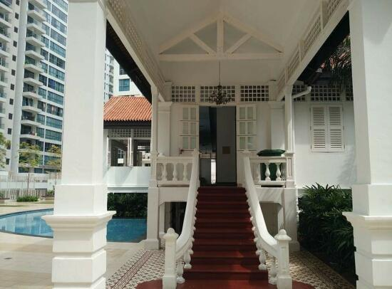 EC Singapore, Matilda House, Executive Condo Singapore