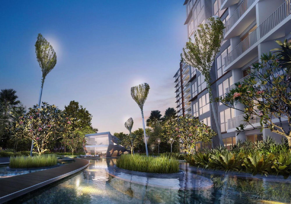EC Singapore - New Singapore EC, Ecopolitan EC, About Singapore EC, EC Eligibility, Apply Singapore EC, Executive Condo Singapore, Executive Condo.