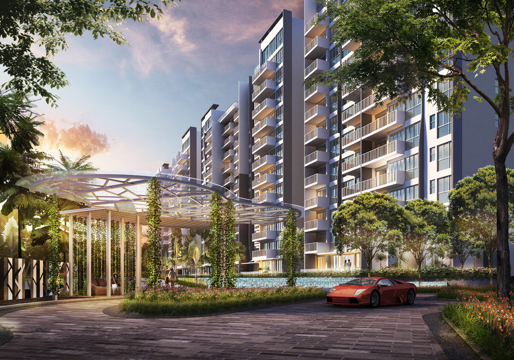 EC Singapore - New Singapore EC, Forestville EC, About Singapore EC, EC Eligibility, Apply Singapore EC, Executive Condo Singapore, Executive Condo.
