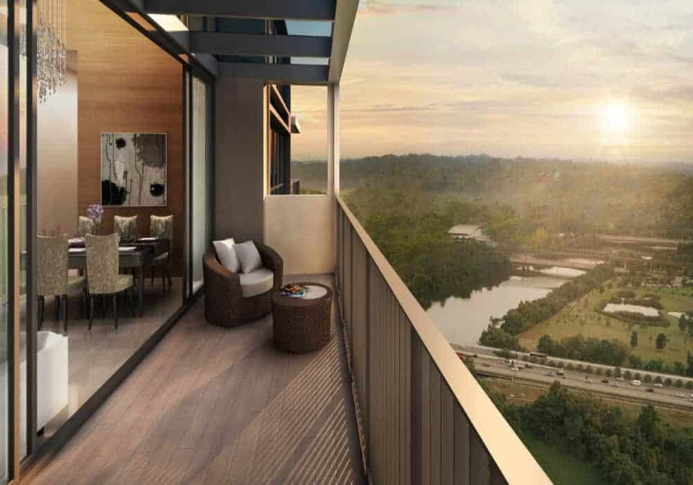Bellewaters EC, EC Singapore, executive condo singapore