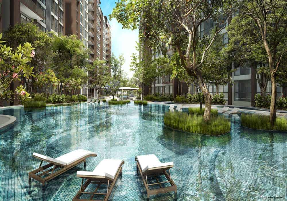 Bellewoods EC, EC Singapore, executive condo Singapore