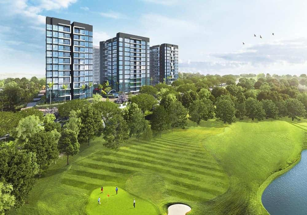 Signature at Yishun EC, EC Singapore, executive condo Singapore