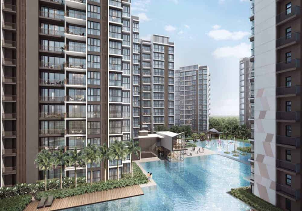 The Criterion EC, EC Singapore, executive condo Singapore