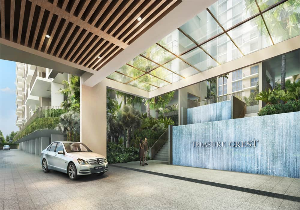 EC Singapore - New Singapore EC, Treasure Crest EC, About Singapore EC, EC Eligibility, Apply Singapore EC, Executive Condo Singapore, Executive Condo.