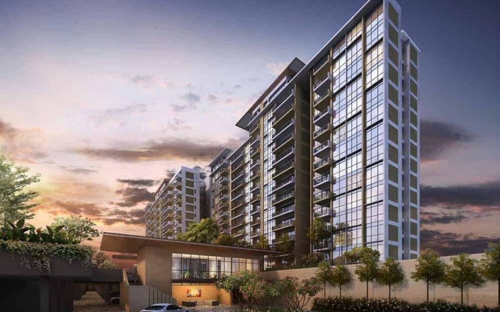 The Vales EC, EC Singapore, executive condo singapore