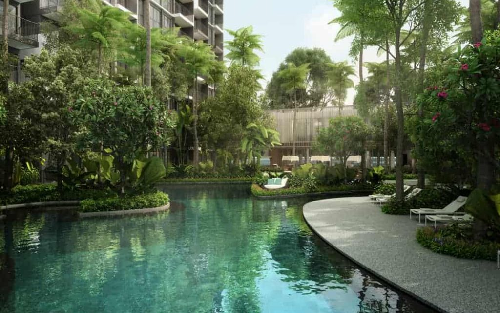 The Visionaire EC, EC Singapore, executive condo Singapore